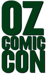 Oz Comic-Con: Adelaide