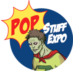 Pop Stuff Expo