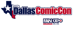 Dallas Comic Con 2014