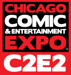 Chicago Comic & Entertainment Expo 2014