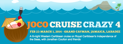 JoCo Cruise Crazy 2014