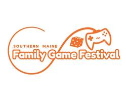 Southern Maine Family Game Festival 2014