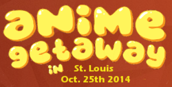 Anime Getaway in St. Louis 2014