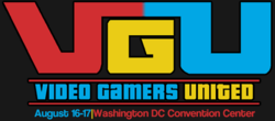 Video Gamers United 2014