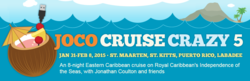 JoCo Cruise Crazy 2015