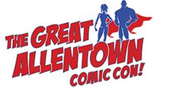 The Great Allentown Comic Con 2014