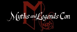 Myths and Legends Con 2014