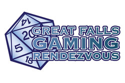 Great Falls Gaming Rendezvous 2014