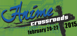 Anime Crossroads 2015