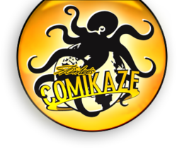 Stan Lee's Comikaze Expo 2014