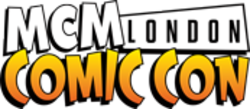 MCM London Comic Con 2014