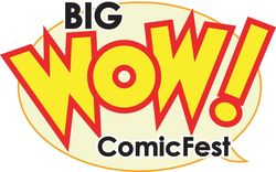 Big Wow! ComicFest 2015