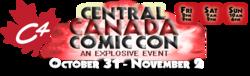 Central Canada Comic Con 2014