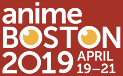 Anime Boston 2019