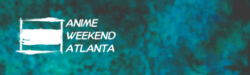 Anime Weekend Atlanta 2015