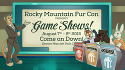 Rocky Mountain Fur Con 2015