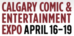 Calgary Comic & Entertainment Expo 2015