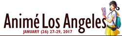 Animé Los Angeles 2017