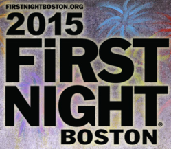 First Night Boston 2015