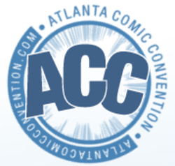 Atlanta Comic Convention 2015