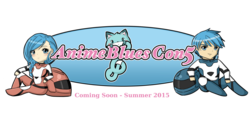 Anime Blues Con 2015