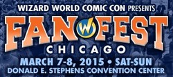 Fan Fest Chicago 2015