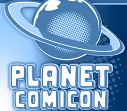 Planet Comicon Kansas City 2015