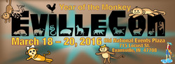 EvilleCon 2016