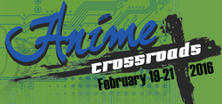 Anime Crossroads 2016