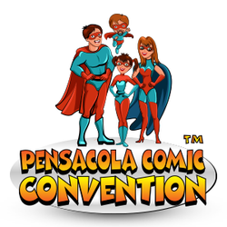 Pensacola Comic Convention 2015