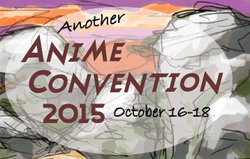 Another Anime Convention 2015