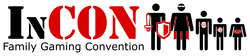 InCON Family Gaming Convention 2015