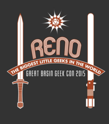 Great Basin Geek Con