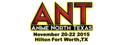 Anime North Texas