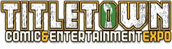 Titletown Comic & Entertainment Expo 2015