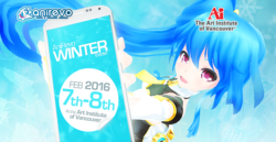 AniRevo: Winter 2016