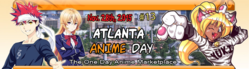 Atlanta Anime Day