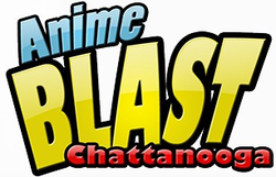 Anime Blast Chattanooga 2015