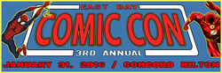 East Bay Comic-Con 2016