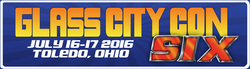 Glass City Con 2016