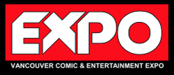 Vancouver Comic & Entertainment Expo 2016