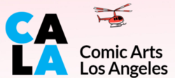 Comic Arts Los Angeles