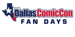 Dallas Comic Con Fan Days 2016