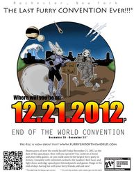 End of the World Convention 2012