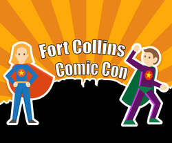 Fort Collins Comic Con 2015