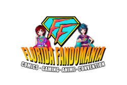Florida Fandomania 2016