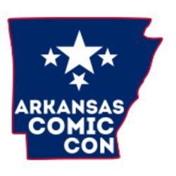 Arkansas Comic Con 2016