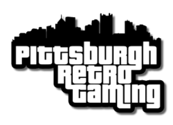 Pittsburgh Retro Gaming 2016