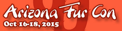 Arizona Fur Con 2015
