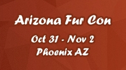 Arizona Fur Con 2014